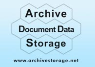 Archive-storage-logo