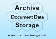 Archive-storage-logo
