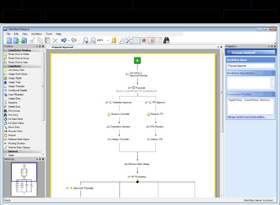 Avante-screenshot